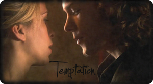 Blood Ties - Temptation by ClassicCouples