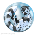 :CO: Atlas Bubble by AnarchyWolfKira