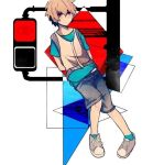 Beware the traffic lights - The Kagerou project by atyourdreams
