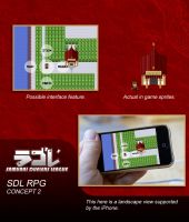 SDL RPG Concept 2 by RoninsUltramix