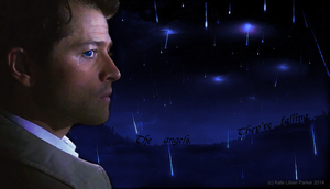 'The angels...they're falling' by PraiseCastiel
