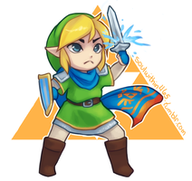 Link by soulwithin465