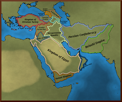 Middle East - Anglo-Iberia by Neethis