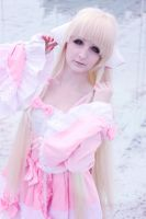 Cosplay Chii- Chobits by HemulkaCosplayer