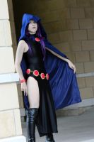 Raven (2) by JustJac