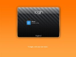 xp logon 16 Gecisli by turkexe