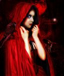 Red Riding Hood by SeventhFairy