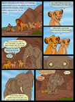 The First King, page 89 by HydraCarina