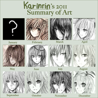 2011 Black and White Manual Improvement by KarinRin