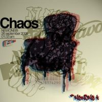 CHAOS by gerson-newone-s
