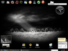 myDesktop by blueburn