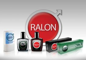 Ralon aftershave redesign by VillyVilly