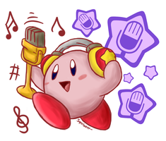 AT: Look my microphone! by SuperLakitu