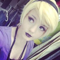 Rose Lalonde Cosplay by Jojoleeday