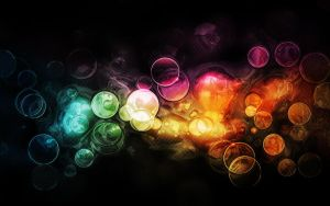 Bokeh Remix by hill-