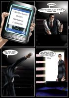 Vaughan Four page strip page 3 by MrHades