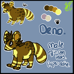 Deno Ref by SickAede