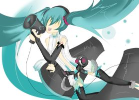 ntVocaloid: 10k Love is Append by Klai-Don