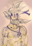 idea - Goku Jr by Aei-kae-aei