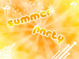 Summer_Party by MrTomAss