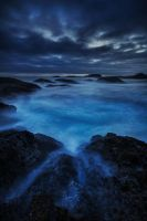 Blue Wind by Thomas-Koidhis