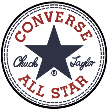 Converse Logo High Res by kokej69