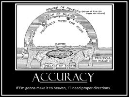 Accuracy by Cubist-Assassin64