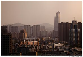 Wuxi 6914 by MJamesThompson