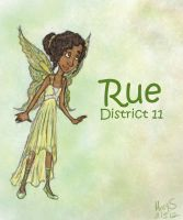 Rue by MissySerendipity