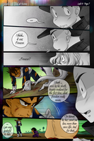 DBZ - Luck is in Soul at Home - Luck 4 Page 7 by RedViolett