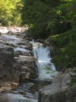 rocky gorge falls 2 by crazygardener