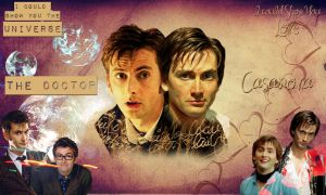 The Doctor or Casanova... by clareanco