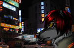 Night Shift by Gasified