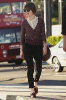 Emily Browning fifth edit by xaynalay