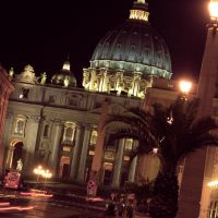 San Pietro by theDeathspell
