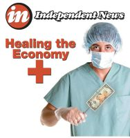 Independent News 11.03.05 by subspaceNinja