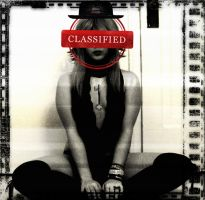 [CLASSIFIED] by thislovelyworld