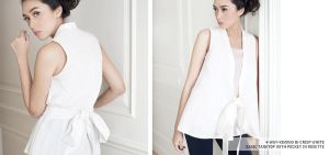 Cotton Ink Pre-Fall 6 by alodita