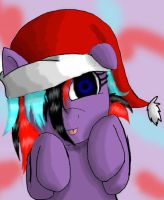 have a christmass Twilight Sparticle by Spays