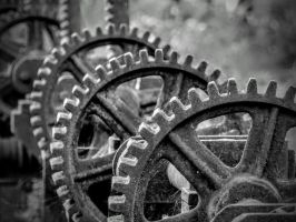 cogs by awjay