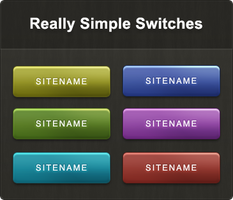 Really Simple Switches by easydisplayname