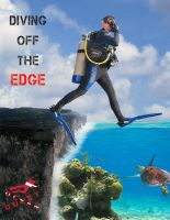 Diving-off-the-Edge-Print-Ad 1 by Lauren-Lee