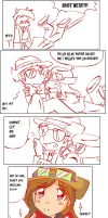 TF2 comic: TEAM RED page 17 by s0s2