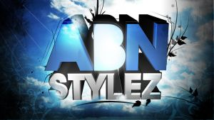 abnstylez 3D wallpaper by abnstyleZ