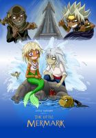 .:Little Mer-Marik:. by Marikmizuki