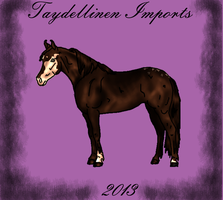 Taydellinen Import 8 by Starcather9
