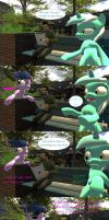 How to Handle a Crazy Pony by Andrewnuva199