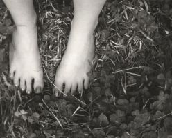 Feet by MarilynFaye