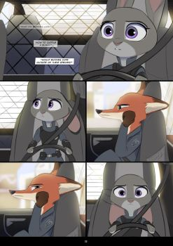 Savage Company | Page 72 by yitexity