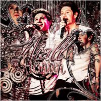 Blend #2 Niall by ForeverYoung320